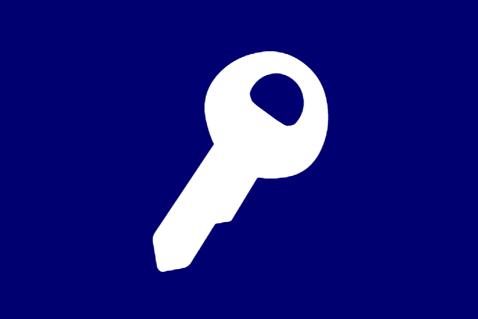 zutrittskontrolle icon